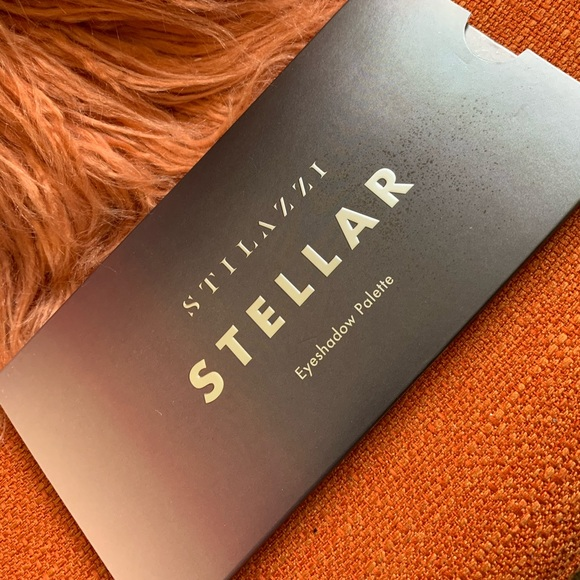 stilazzi Other - Stilazzi Stellar Eyeshadow Palette